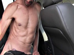 Homosexual 69 ramrod sucking