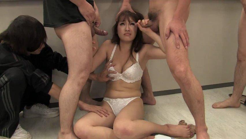 Японское Групповое Изнасилование Японской Матери Порно
