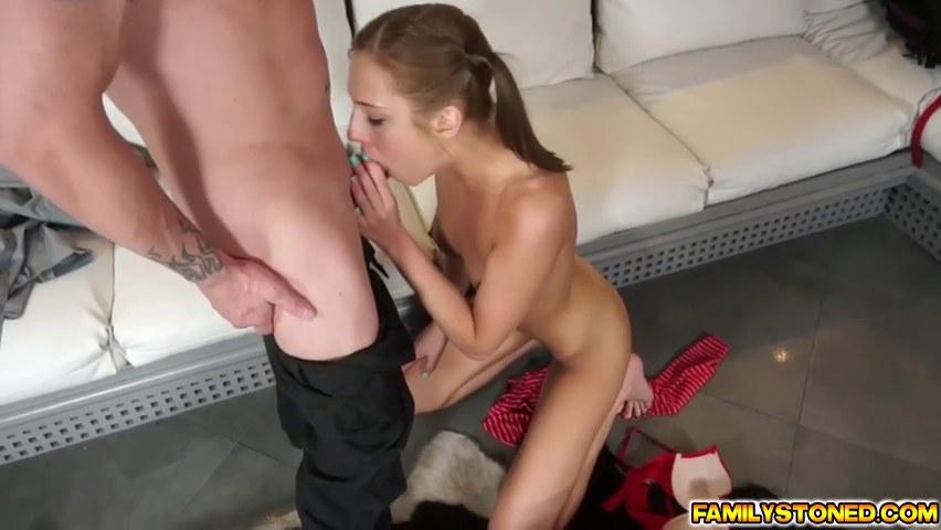 Teen sex tease