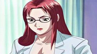 Hentai Maid Uncensored Anime Sex Scene HD