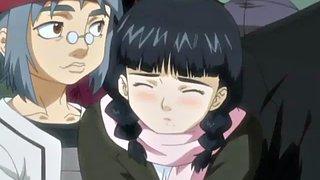Chikan hentai 03