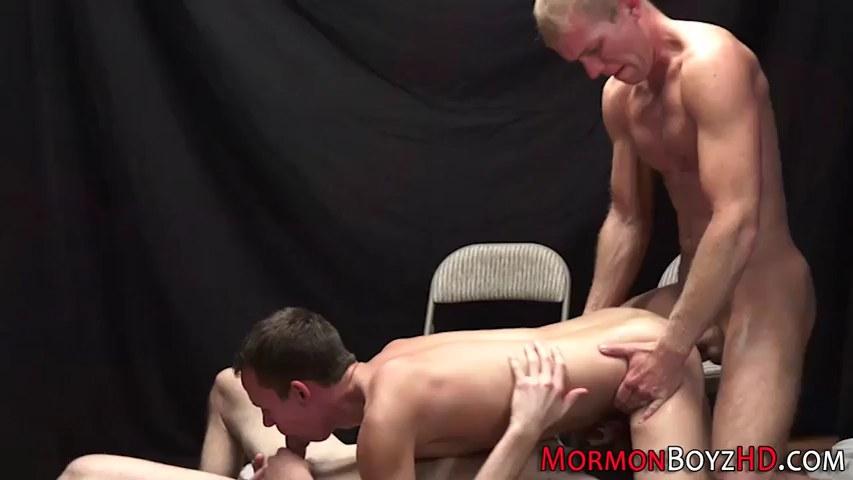 Гей Порно Видео Мормоны