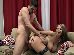 Немецкое порно с доминой — 3