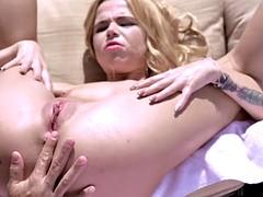 porno analny rozwarcie jak dać pierwsze bj