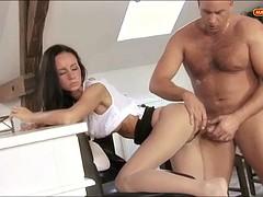 Ranní sex videa