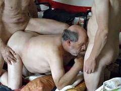 Μεγάλο καβλί γέρος γκέι