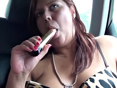 Fun movies german lesbian driving a car and have sex