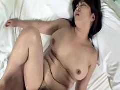 Kumi shibahara - jav creampie busty mature climax