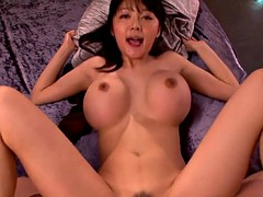 After japanese mom creampied fingerfucked