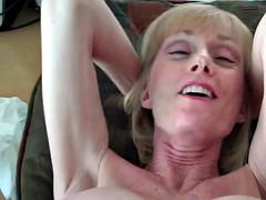 Babička Creampie Sex videa