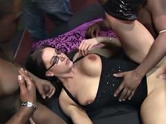 Darmowe dziwka mamuśki porno