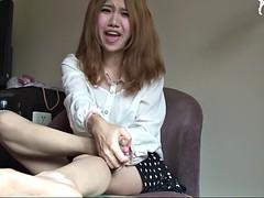 Порно японки видео фетиш