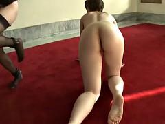 Порно ролики семейной пары с рабыней
