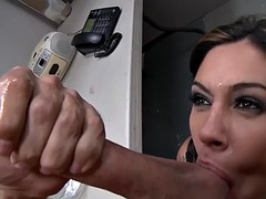 Anal raylene Brutal anal