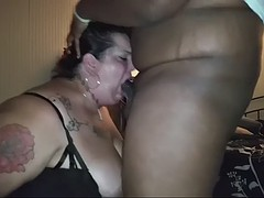 Blak seks analny
