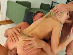 milf mature hottie angelina w fucked hard in gonzo style at