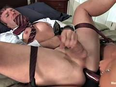 Гигантская секс машина видео
