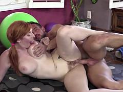 Рыжие влагалище порно видео