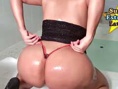 colombia big butt