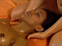exotic massage for the indian woman