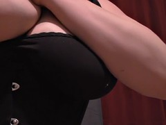 juggs pov lactating tits