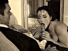 classic deepthroat dutch celebrity