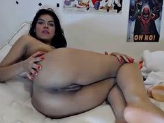 adrianna vega anal
