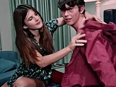 teen romance vintage