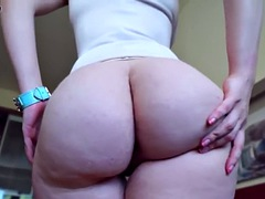 Solo pawg Big Ass
