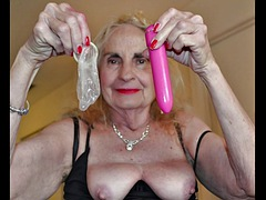 Grandmother Sex