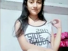 Sexiest Indian Girl Masturbating