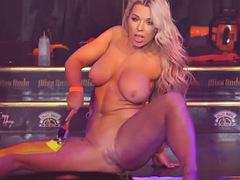 Miss nude Miss America