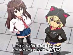 Milf Hentai Anime Teacher Sex scene