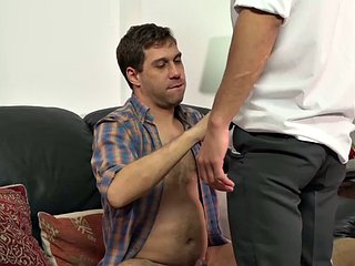 College Girl Seduced And Sucked Before Fucked By DIF