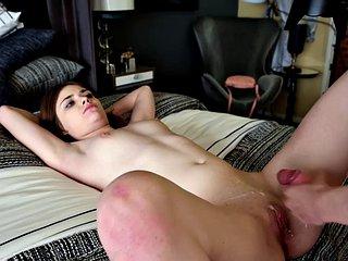Private Casting X - Ariel Mcgwire - Fucks her slowly