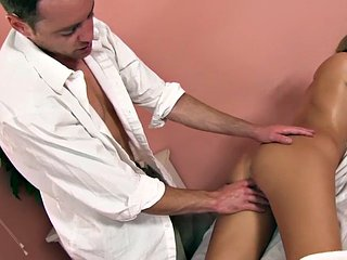 Only3x Presents - Alexis Adams and Romeo Price in Facial Cumshot - 1080 HD scene - teaser clip