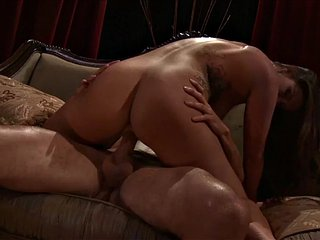 Only3x Presents - Alison Tyler and Ryan Driller in POV - Amateur scene - teaser clip