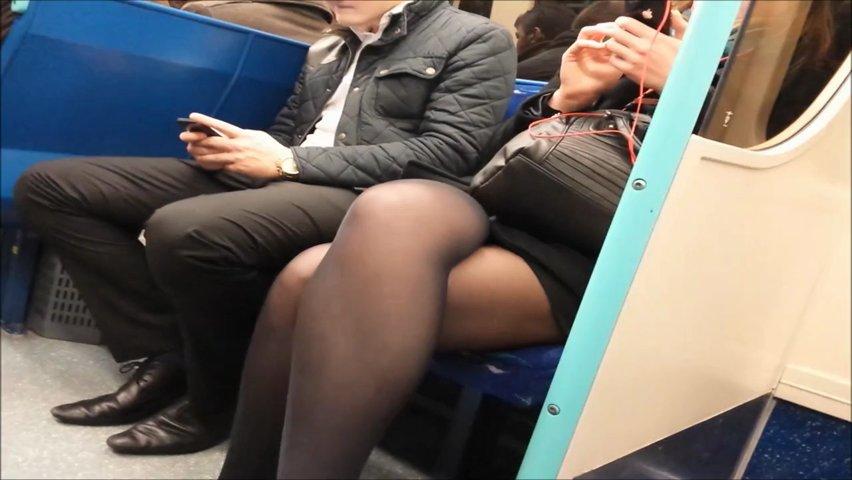 скрытая камера порно общественный транспорт