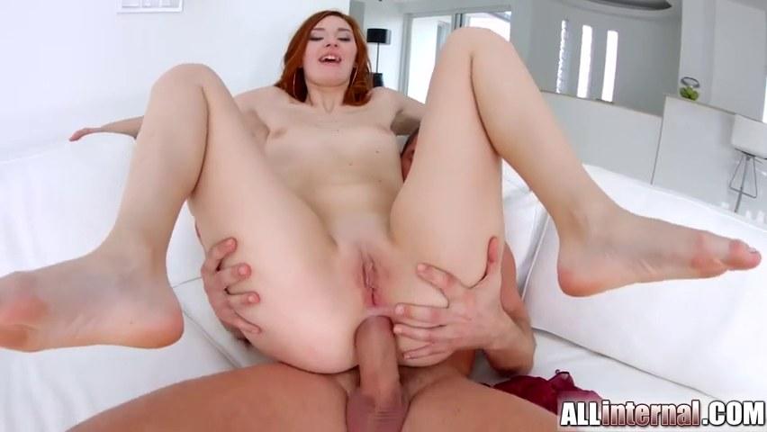 Long legs redhead sex video — img 3