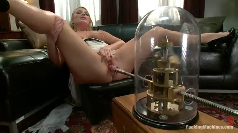 Spasm orgasm video