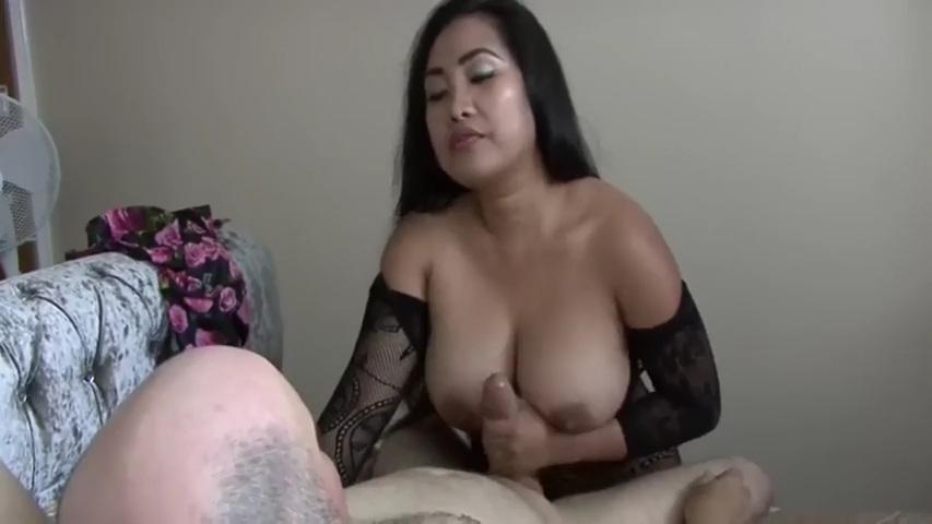 Gangbang Asian Big Tits