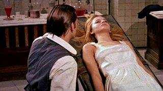 Vintage More Soup? Hammer Horror pastiche 1973