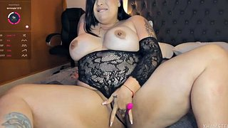 Alessandra chubby cam