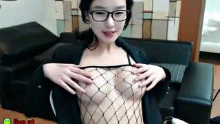 korean big tits