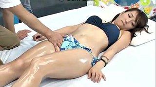 Japanisch Teen Massage Mm