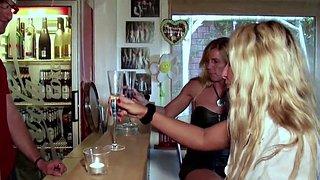 Deutsch Hausgemachte natürliche Amateur Lesben Teenager Dreier
