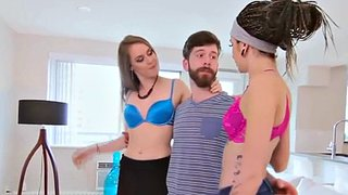 join told amateur movie with erotic pair getting sweaty in bed accept. The question interesting