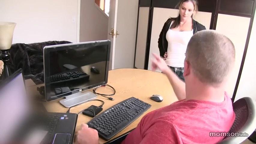 Daughter Caught Watching Porn