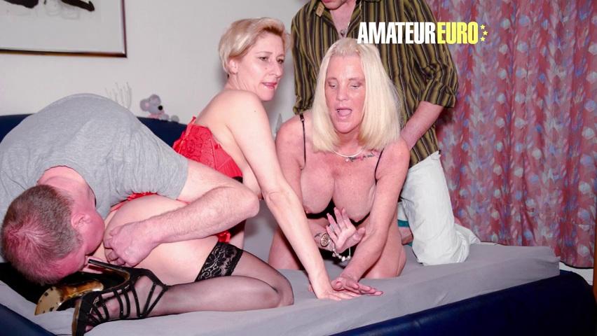 Maedchen Teen Dicke Massage