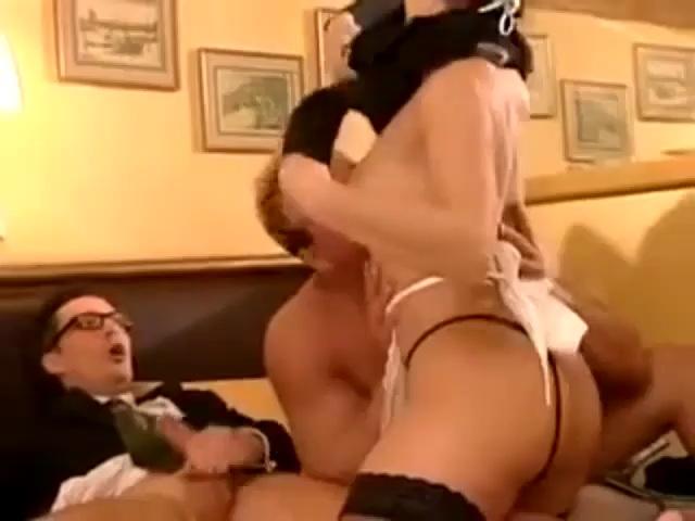 Anja pornstar